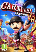 Carnival Games VR (PC DIGITAL)