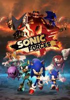 Sonic Forces Digital Bonus Edition (PC) DIGITAL