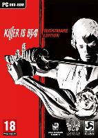 KILLER IS DEAD - Nightmare Edition (PC DIGITAL) (PC)