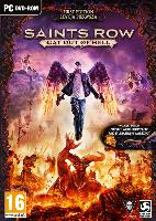Saints Row: Gat Out of Hell  (PC DIGITAL)