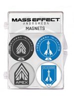 Magnety Mass Effect: Andromeda