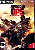 Shadow Ops: Red Mercury (PC)