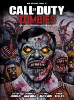 Komiks Call of Duty: Zombies