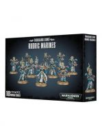 W40k: Thousand Sons - Rubric Marines