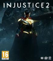 Injustice 2 (PC) DIGITAL (PC)