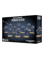 W40k: Space Marines - Primaris Reivers