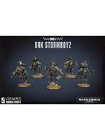 W40k: Ork - Stormboyz