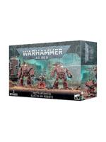 W40k: Adeptus Mechanicus - Kastelan Robots