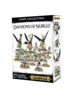 W-AOS: Start Collecting - Daemons of Nurgle