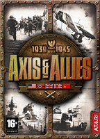 Axis and Allies (PC)