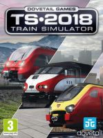 Train Simulator 2018