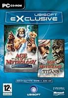 Age of Mythology + The Titans (PC)