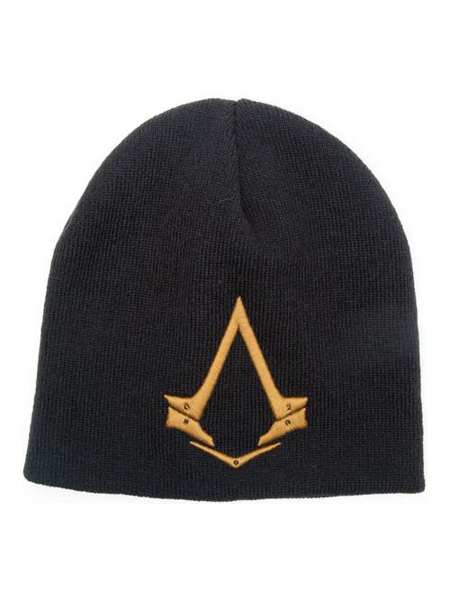 Čepice Assassins Creed: Syndicate - Bronze Logo (PC)