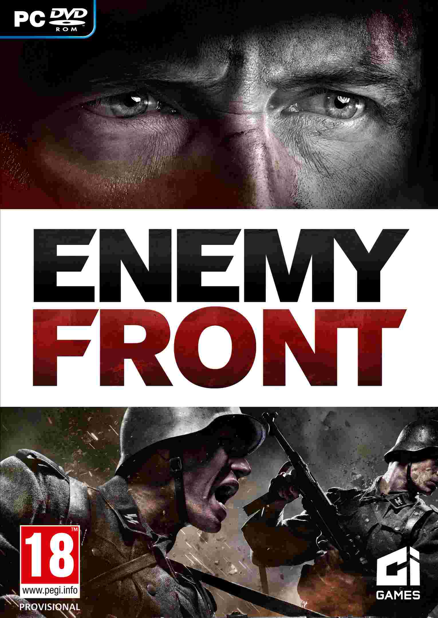 Enemy Front (PC) DIGITAL