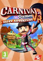 Carnival Games VR: Alley Adventure (PC DIGITAL)