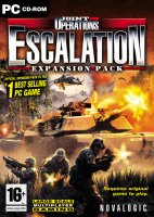 Joint Operations: Escalation (PC)