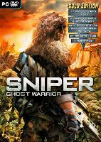 Sniper Ghost Warrior Gold (PC) DIGITAL