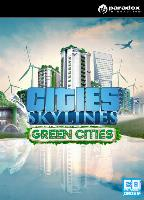 Cities: Skylines - Green Cities (PC DIGITAL) (PC)