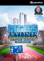 Cities: Skylines - Content Creator Pack:  European Suburbia (PC/MAC/LX) DIGITAL