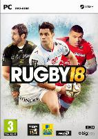 Rugby 2018 (PC) DIGITAL