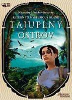 Tajuplný ostrov - Return to Mysterious Island (PC)