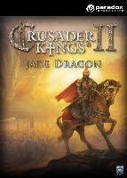Crusader Kings II: Jade Dragon (PC) DIGITAL