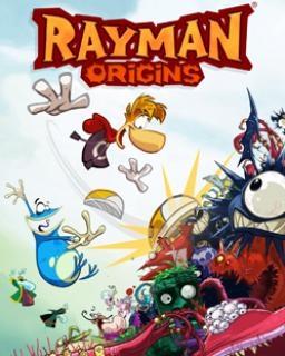 Rayman Origins (PC DIGITAL) (PC)