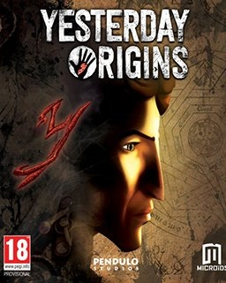 Yesterday Origins (PC DIGITAL) (PC)