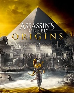 Assassins Creed Origins (PC DIGITAL)