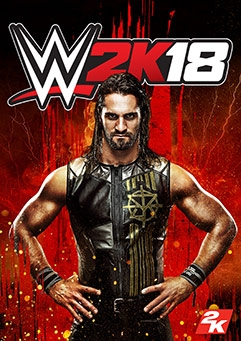 WWE 2K18 Season Pass (PS4 DIGITAL)