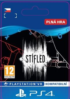 Stifled (PS4 DIGITAL)