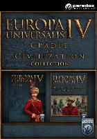 Europa Universalis IV: Cradle of Civilization Collection (PC) DIGITAL