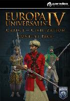 Europa Universalis IV: Cradle of Civilization Content Pack (PC) DIGITAL