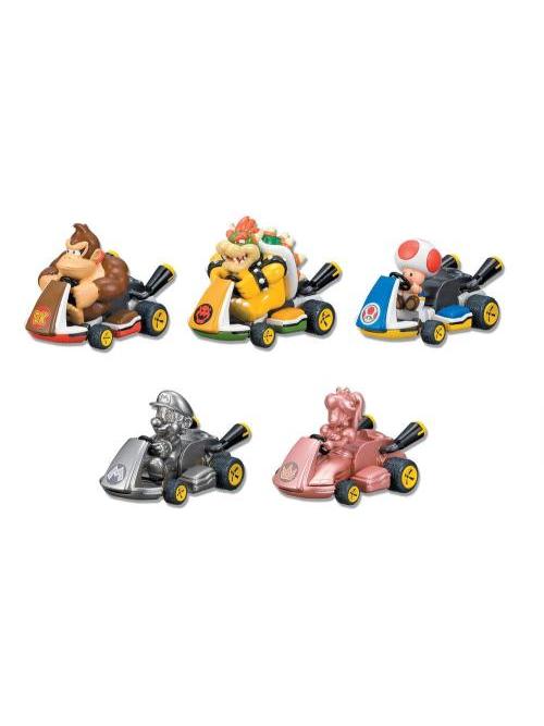 Autíčka Mario Kart - náhodný výběr (PC)