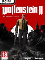 Wolfenstein II: The New Colossus (DIGITAL)