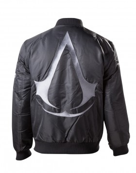 Bunda Assassins Creed - Bomber Jacket (velikost XL)