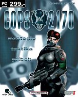 COPS 2170: Power of Law (PC)