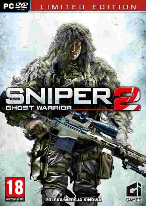 Sniper: Ghost Warrior 2 Collectors Edition (PC) DIGITAL