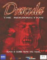 Dracula: The Resurrection (PC DIGITAL)
