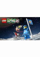 LEGO Worlds: Classic Space Pack (PC)  DIGITAL (PC)