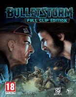 Bulletstorm: Full Clip Edition (PC) DIGITAL