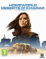 Homeworld: Deserts of Kharak   DIGITAL