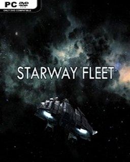 Starway Fleet (PC DIGITAL) (PC)