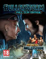 Bulletstorm: Full Clip Edition Duke Nukem Bundle (PC) DIGITAL