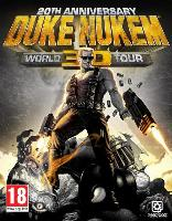 Duke Nukem 3D: 20th Anniversary World Tour (PC) DIGITAL