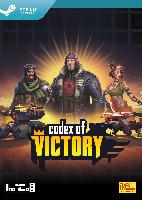 Codex of Victory (PC/MAC/LX) DIGITAL