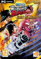 ONE PIECE BURNING BLOOD Gold Edition (PC) DIGITAL