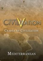 Sid Meiers Civilization V: Cradle of Civilization - Mediterranean (PC) DIGITAL