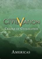 Sid Meiers Civilization V: Cradle of Civilization - The Americas (PC) DIGITAL
