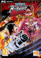 ONE PIECE BURNING BLOOD Gold Pack (PC) DIGITAL